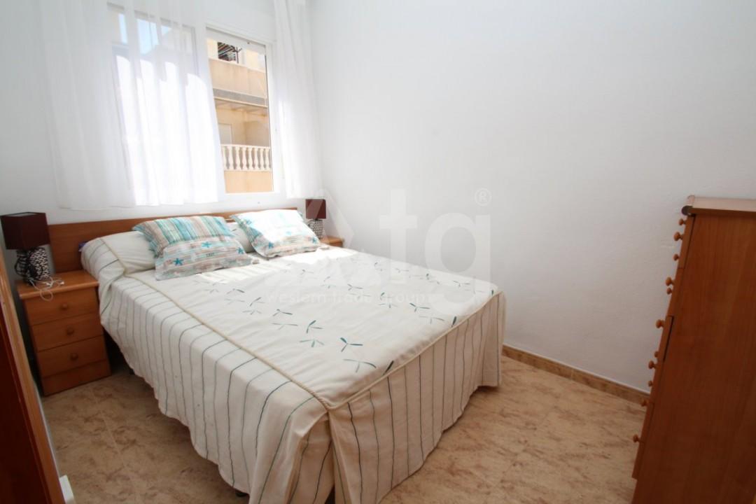 Appartement de 3 chambres à Torrevieja - AG4133 - 11