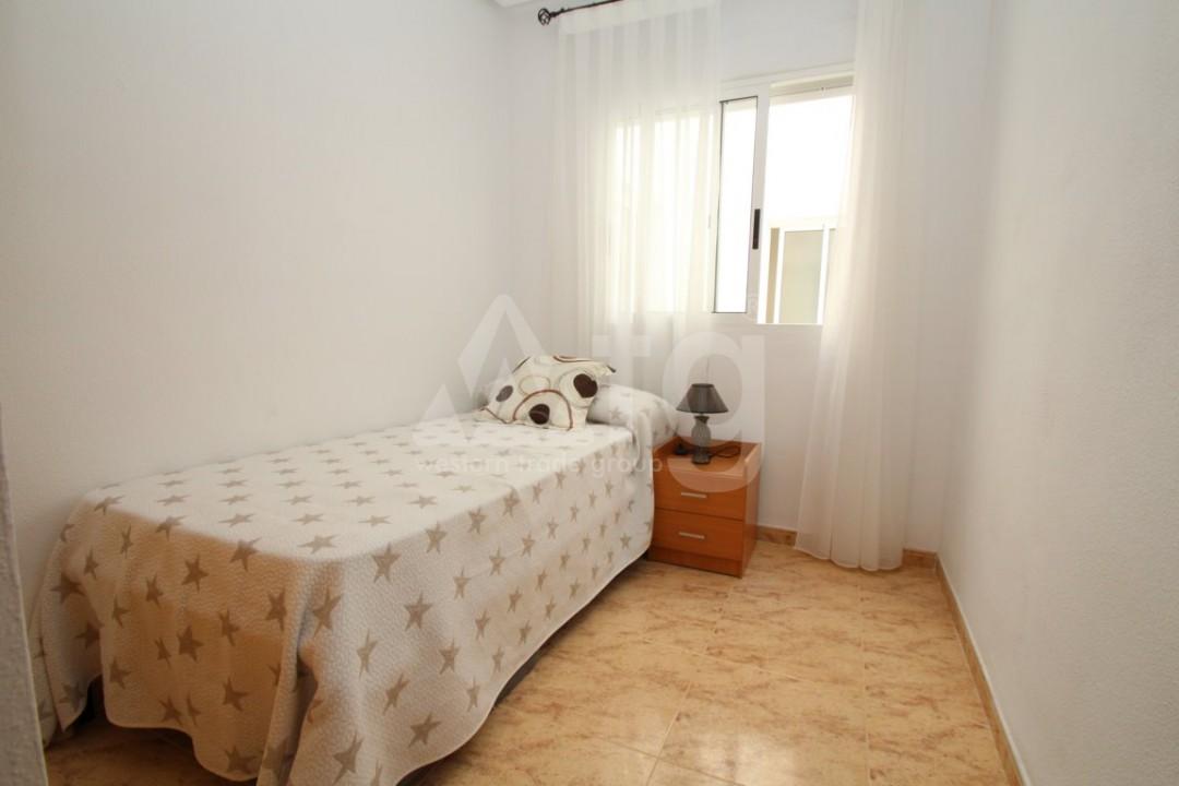 Appartement de 3 chambres à Torrevieja - AG4133 - 12