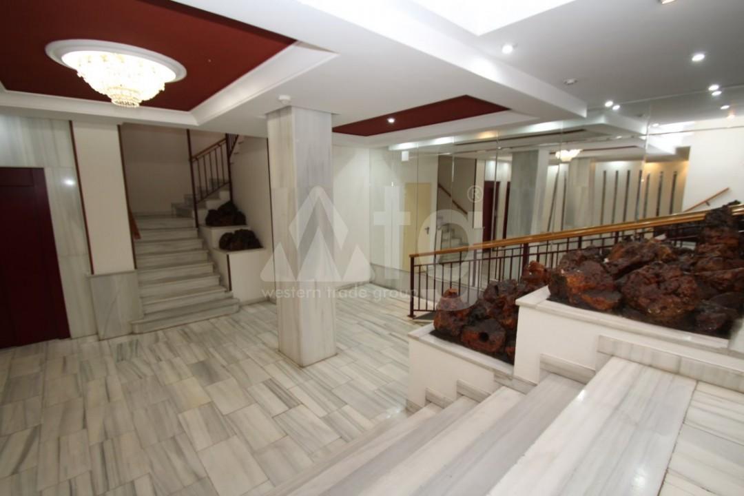 Appartement de 3 chambres à Torrevieja - AG4133 - 13