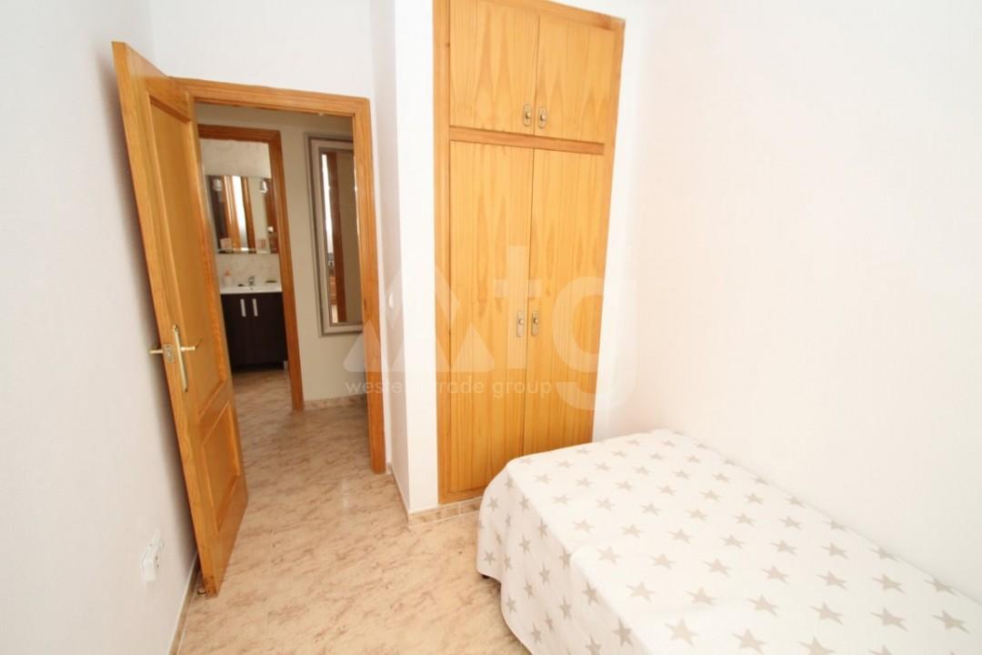 Appartement de 3 chambres à Torrevieja - AG4133 - 14