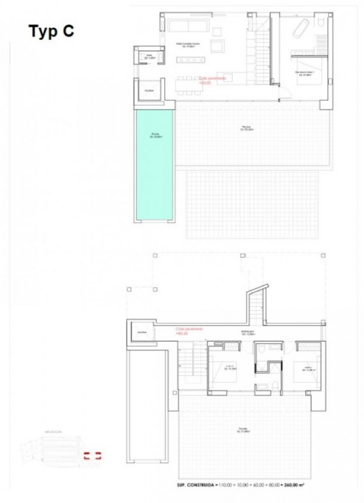 Appartement de 3 chambres à Torrevieja - AG4133 - 3