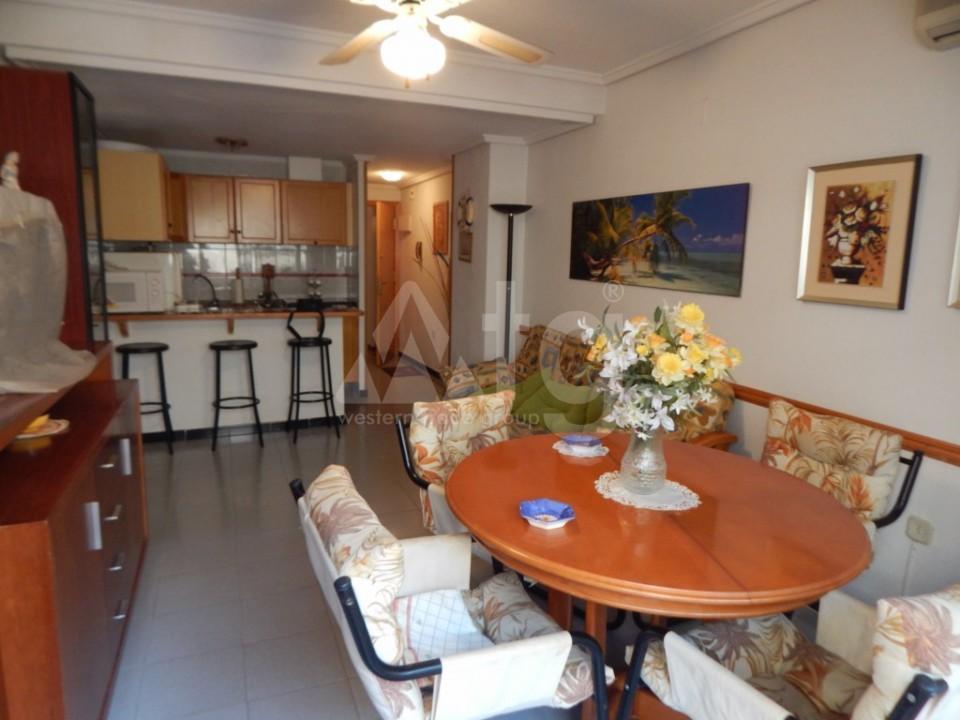 Appartement de 2 chambres à Torrevieja - AG9532 - 3