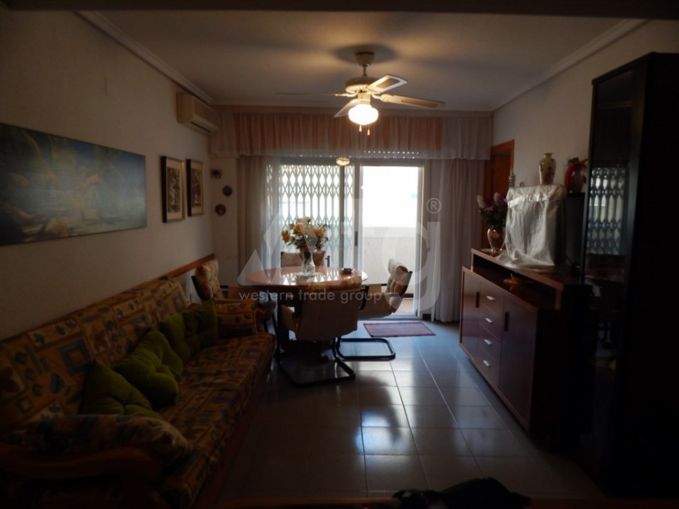 Appartement de 2 chambres à Torrevieja - AG9532 - 5