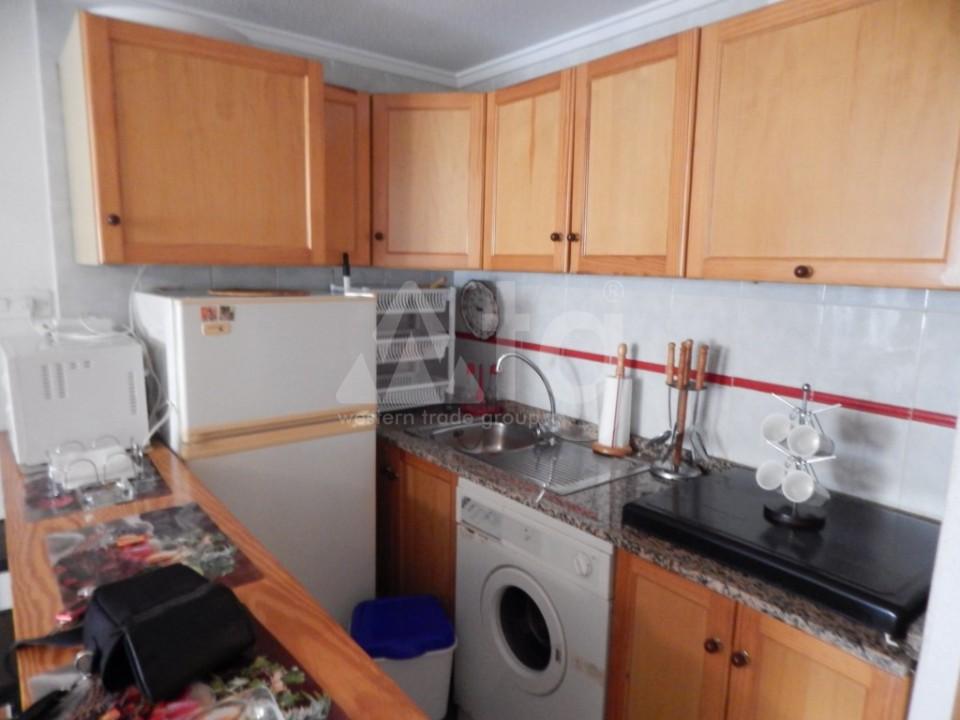 Appartement de 2 chambres à Torrevieja - AG9532 - 6