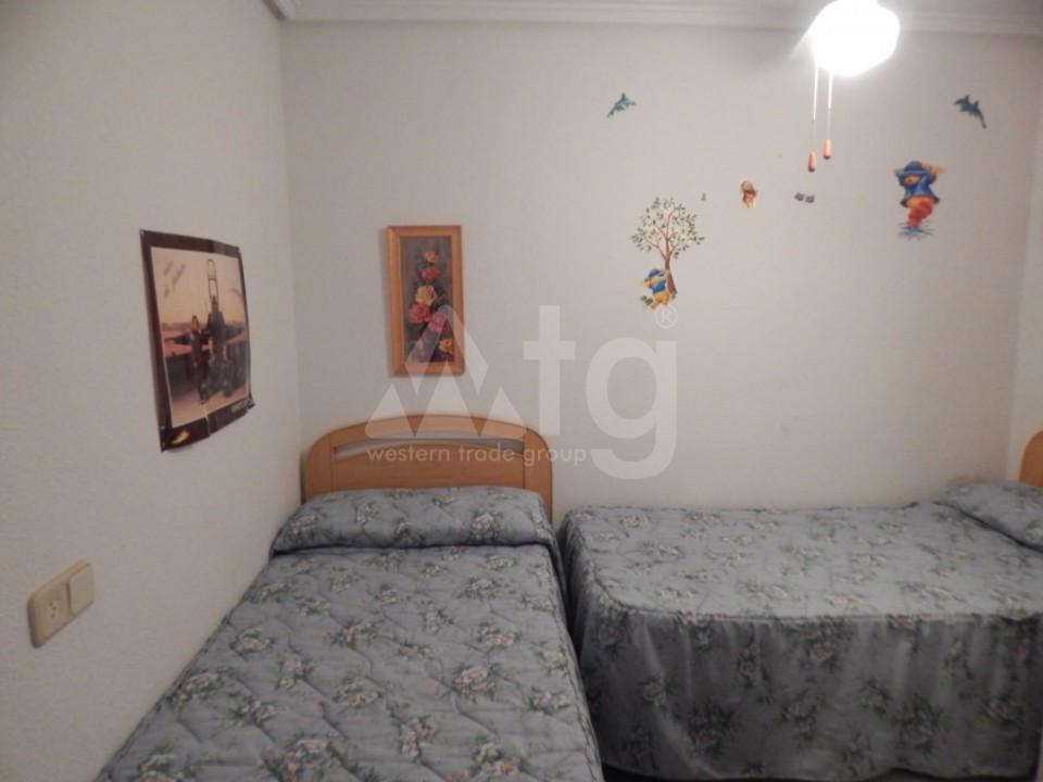 Appartement de 2 chambres à Torrevieja - AG9532 - 7