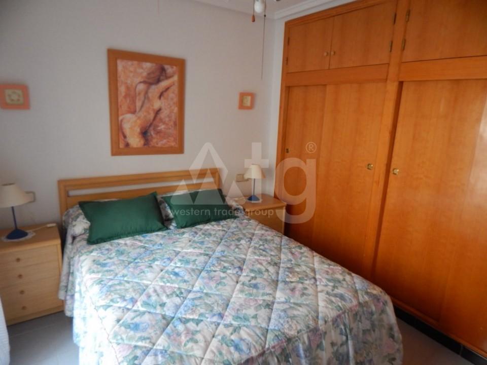 Appartement de 2 chambres à Torrevieja - AG9532 - 8