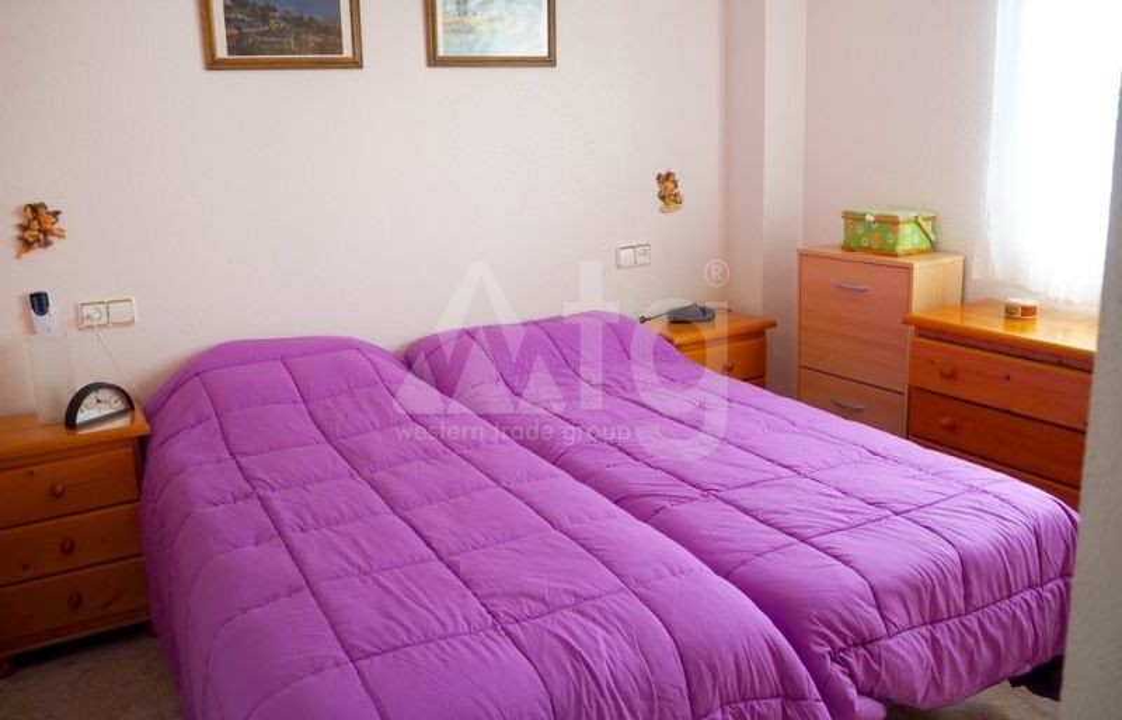 Appartement de 2 chambres à Denia - VP114911 - 10