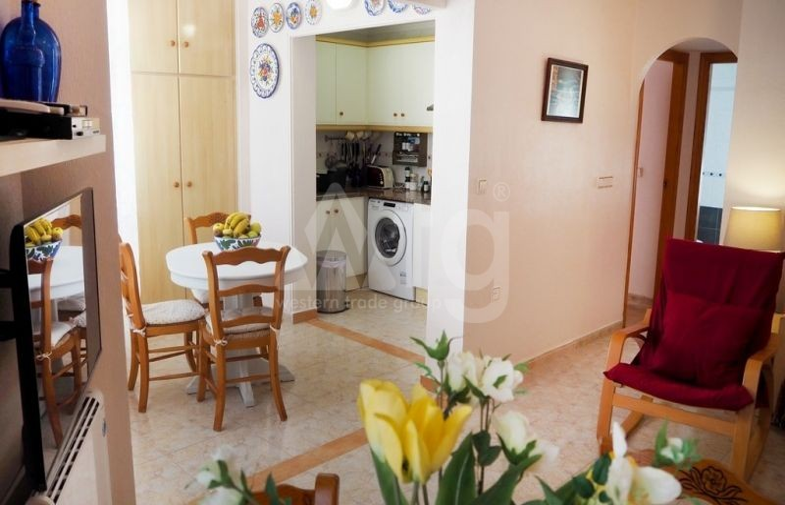 Appartement de 2 chambres à Denia - VP114911 - 13