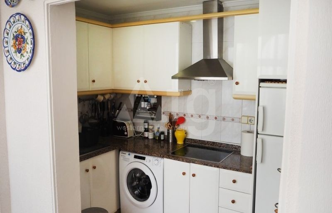 Appartement de 2 chambres à Denia - VP114911 - 7