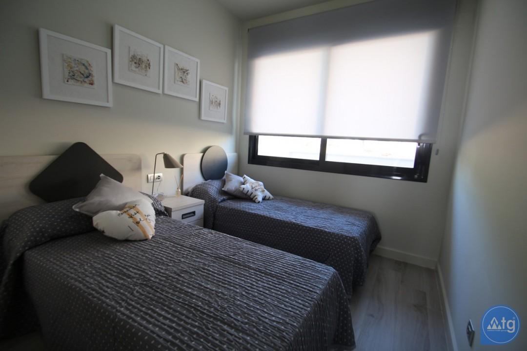 Appartement de 2 chambres à Guardamar del Segura - AGI5959 - 11