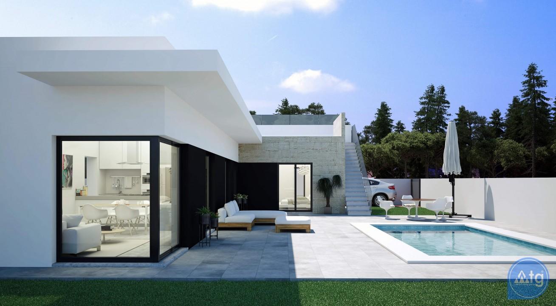 Appartement de 2 chambres à Guardamar del Segura - AGI5959 - 2
