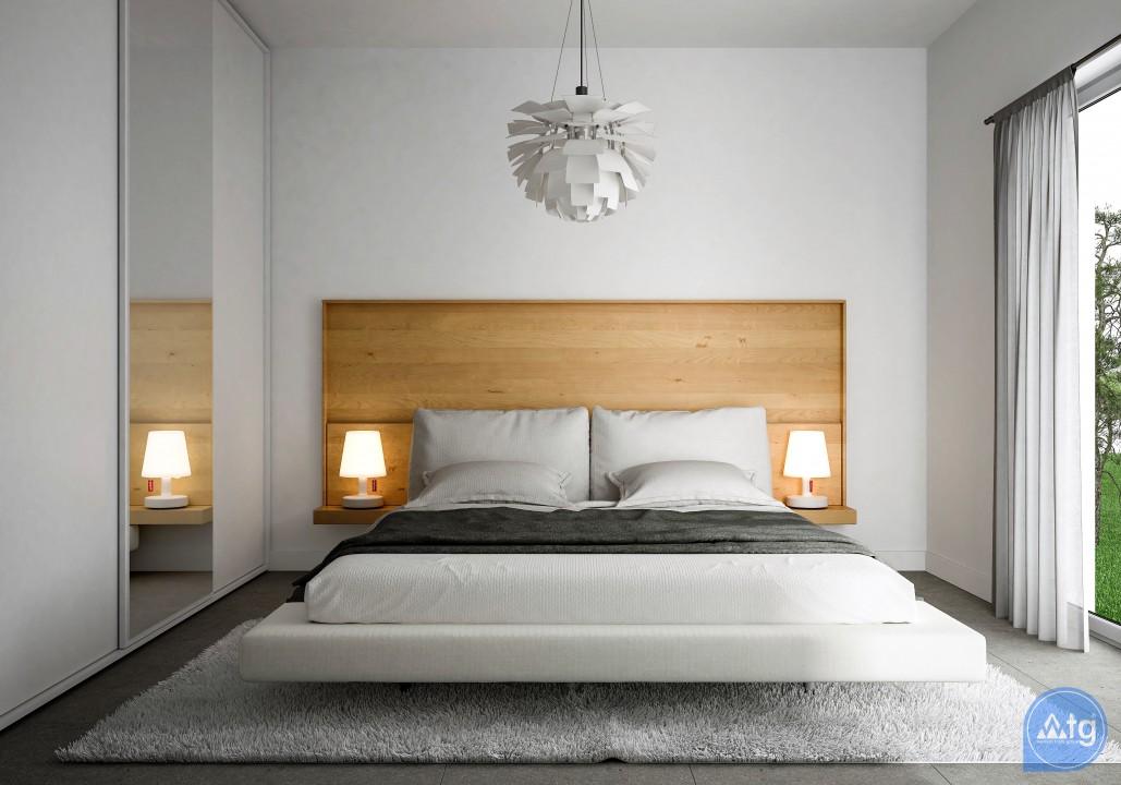 Appartement de 2 chambres à Guardamar del Segura - AGI5959 - 3