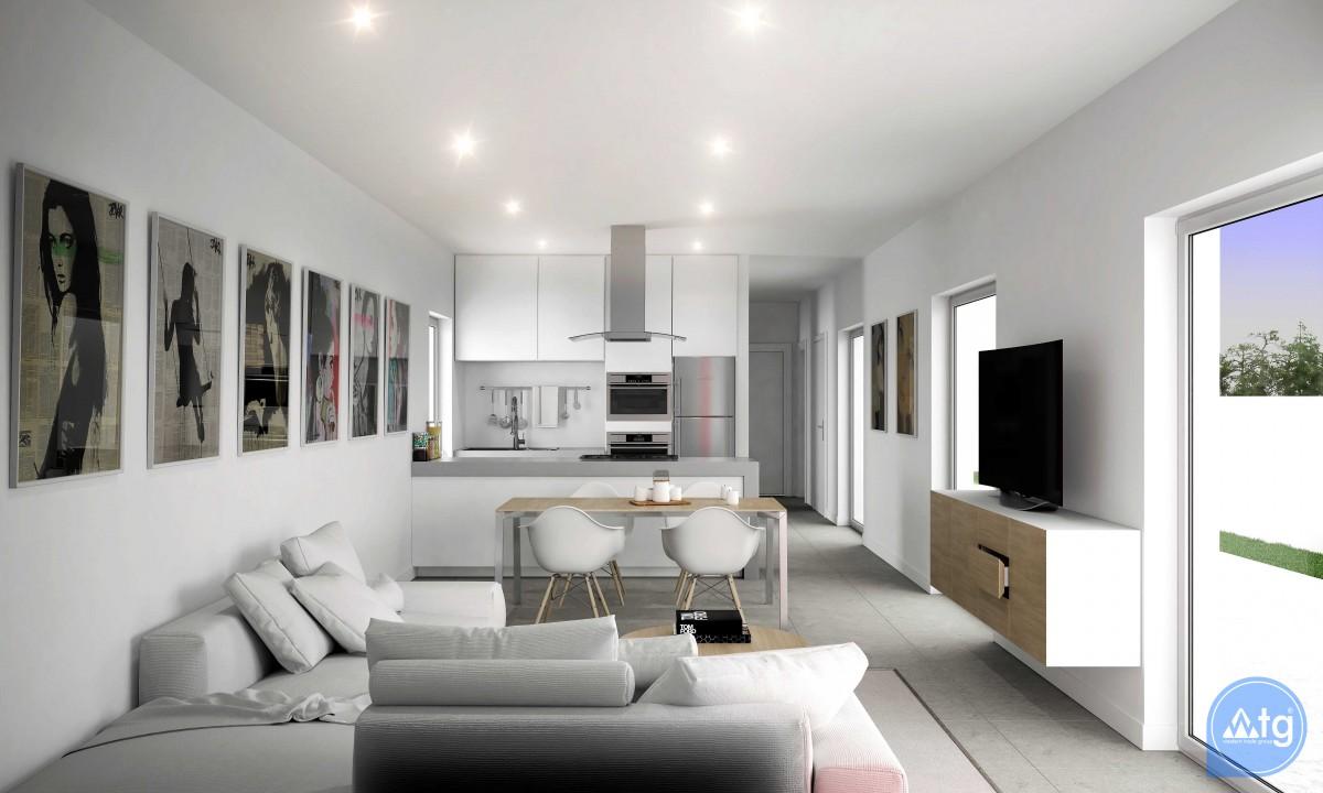Appartement de 2 chambres à Guardamar del Segura - AGI5959 - 4