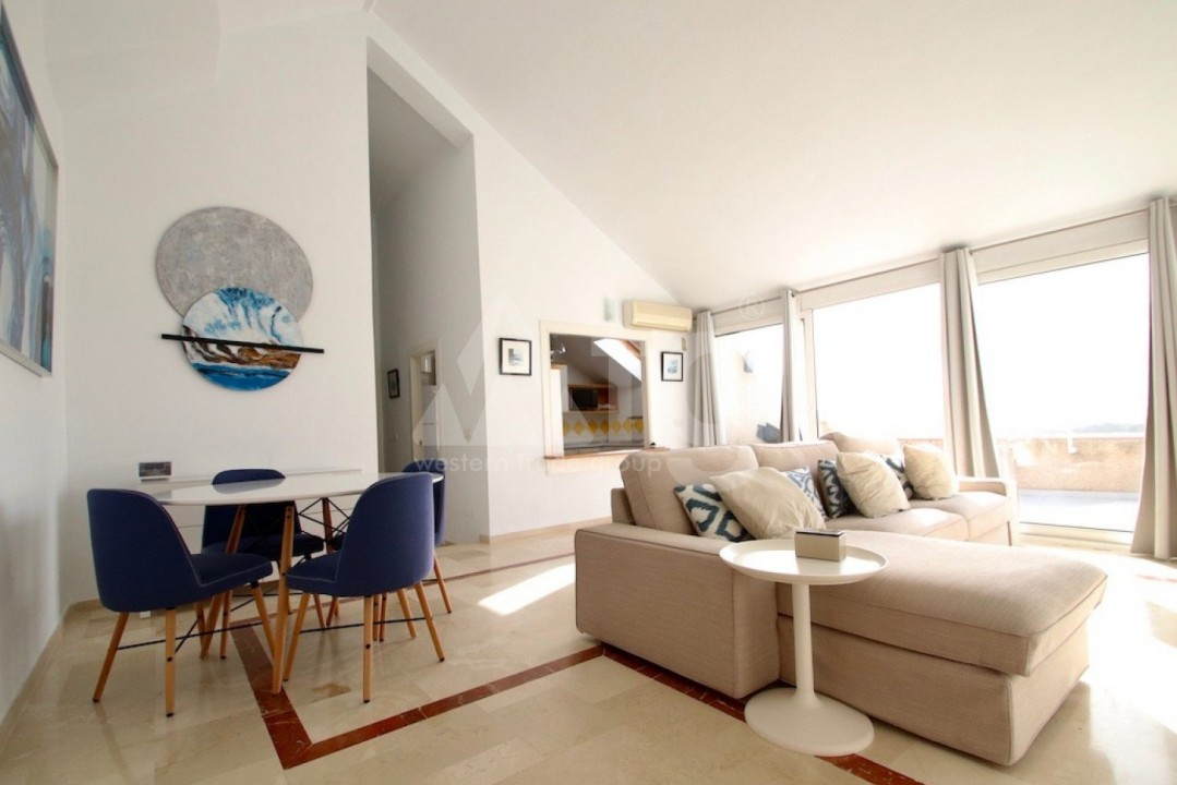 Appartement de 1 chambre à La Mata - OI8590 - 2