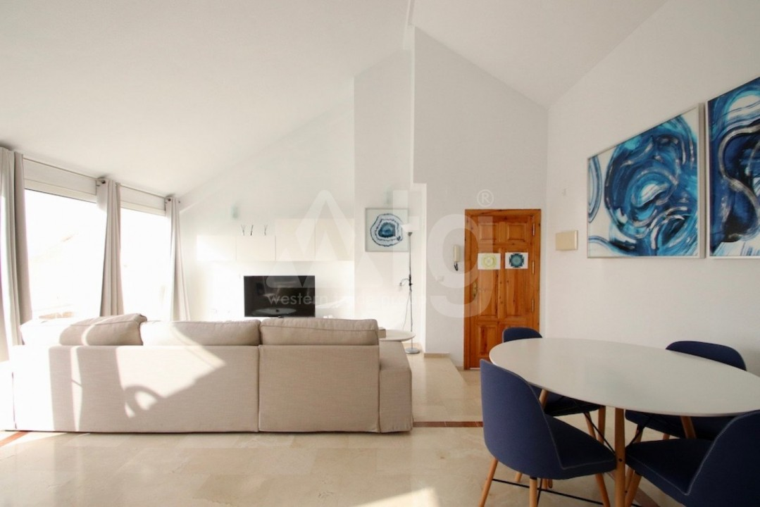 Appartement de 1 chambre à La Mata - OI8590 - 5