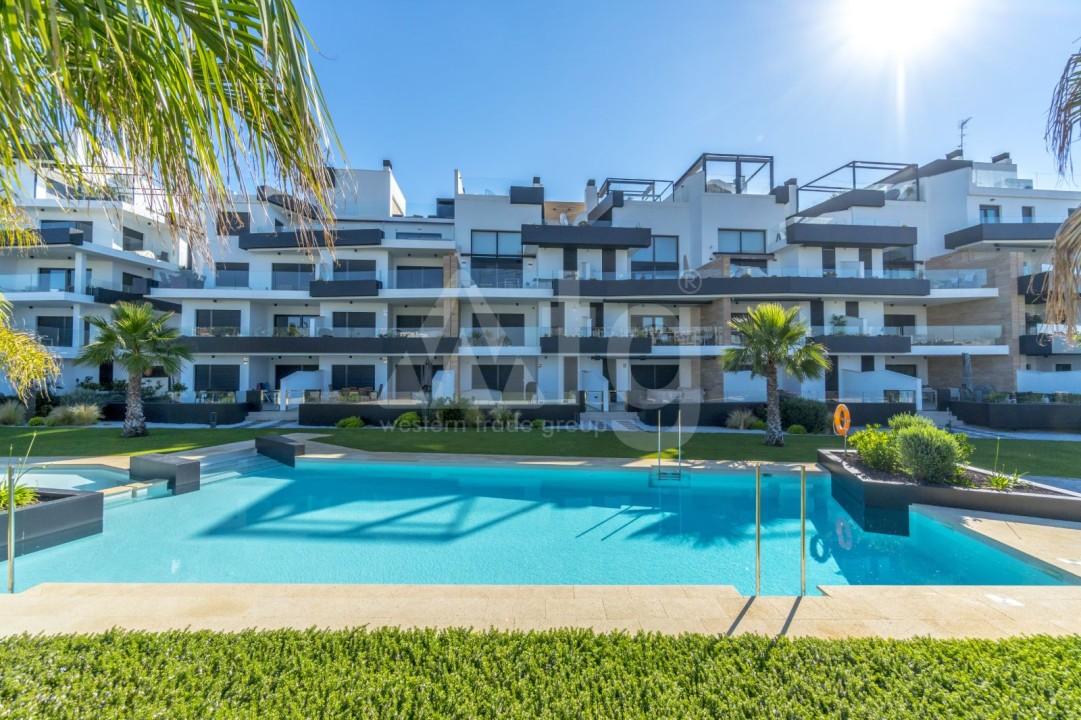 Appartement de 2 chambres à Murcia - OI7432 - 1
