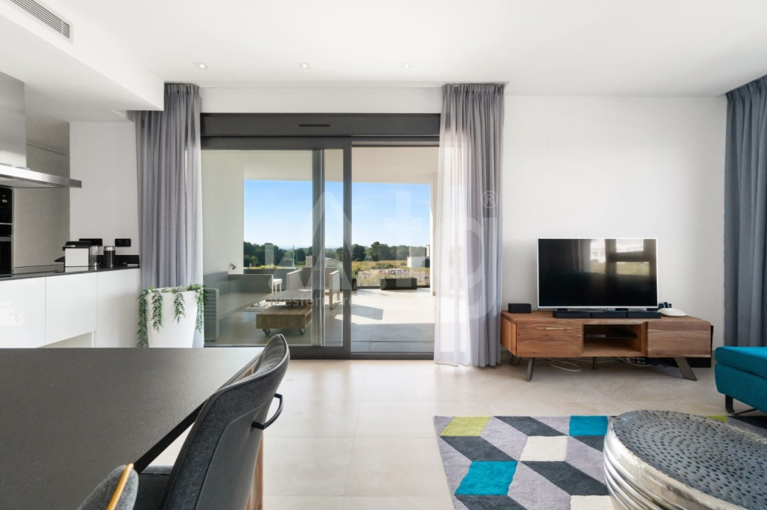 Appartement de 2 chambres à Murcia - OI7432 - 5