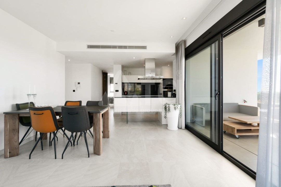 Appartement de 2 chambres à Murcia - OI7432 - 9