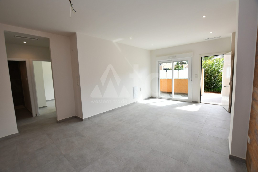 Appartement de 2 chambres à Murcia - OI7576 - 11
