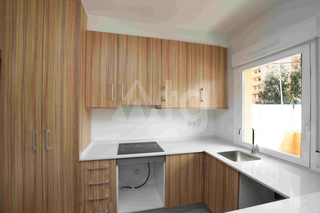 Appartement de 2 chambres à Murcia - OI7576 - 14