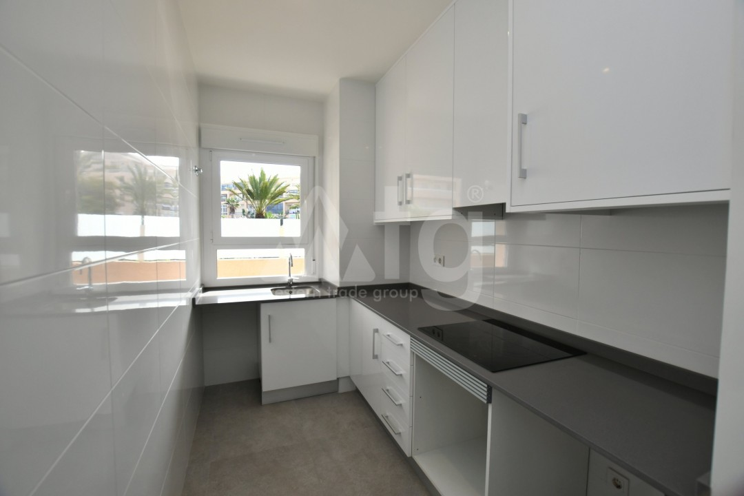 Appartement de 2 chambres à Murcia - OI7576 - 2