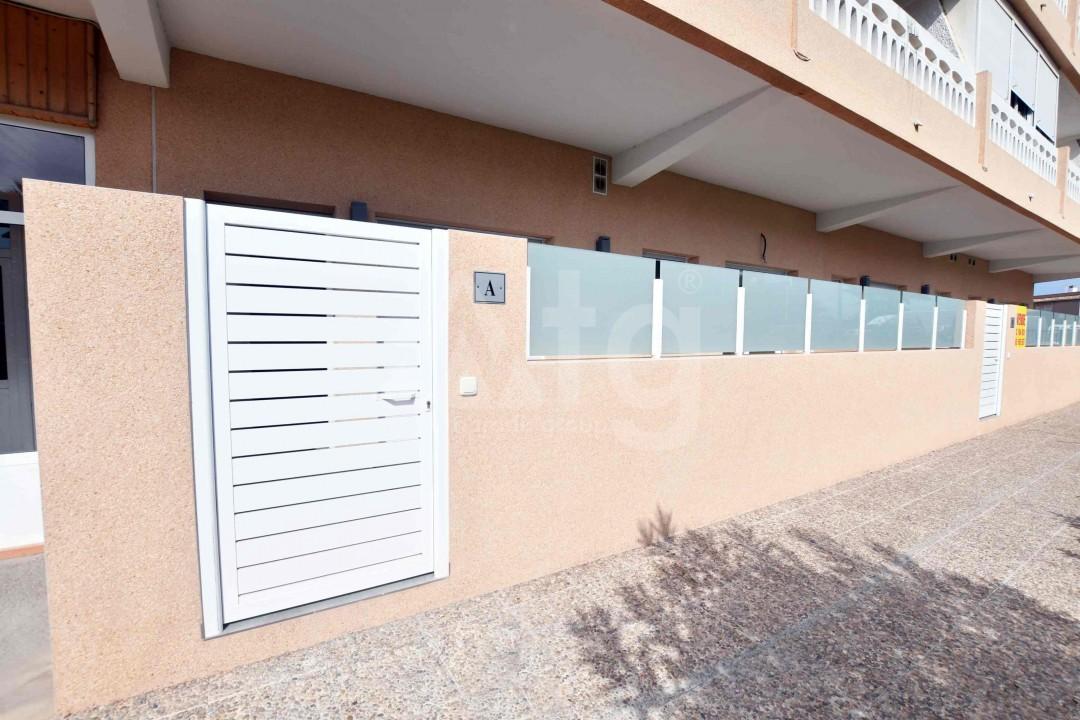 Appartement de 2 chambres à Murcia - OI7576 - 22
