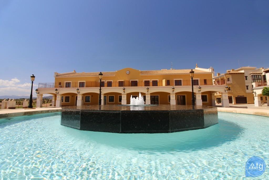 Appartement de 2 chambres à Murcia - OI7409 - 19