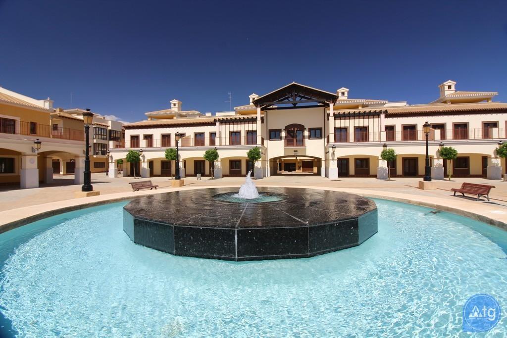 Appartement de 2 chambres à Murcia - OI7409 - 20