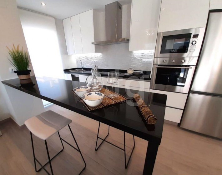 Appartement de 3 chambres à Orihuela - AGI8464 - 6