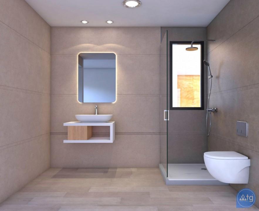 Appartement de 2 chambres à Punta Prima - GD113890 - 13