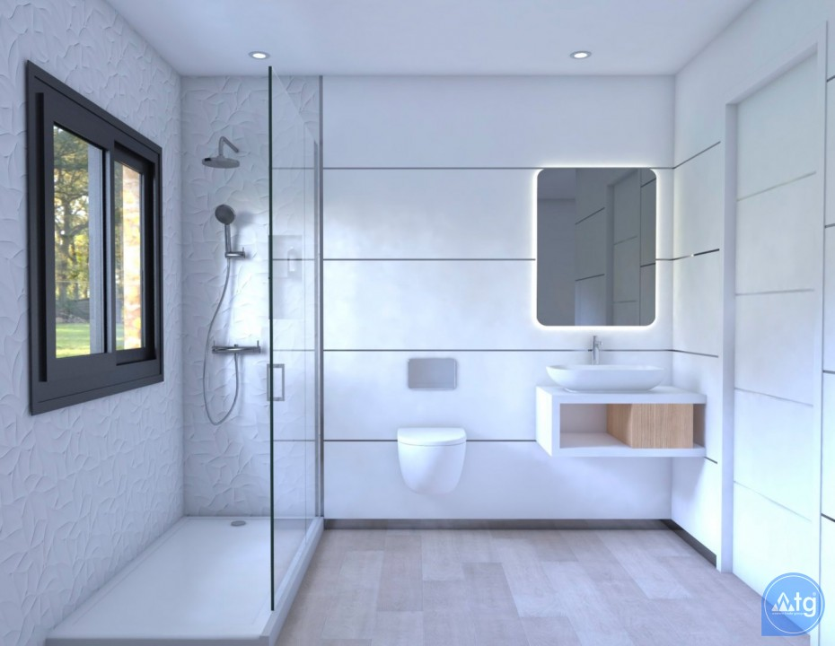 Appartement de 2 chambres à Punta Prima - GD113890 - 16
