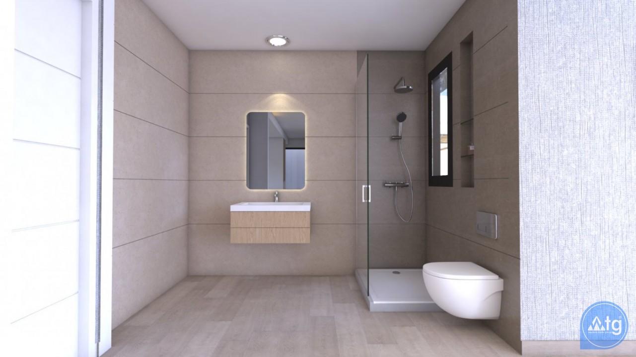 Appartement de 2 chambres à Punta Prima - GD113890 - 17