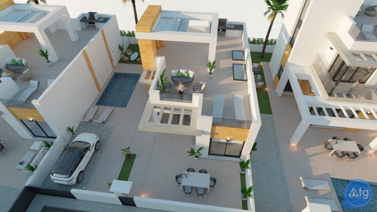 Appartement de 2 chambres à Punta Prima - GD113890 - 19