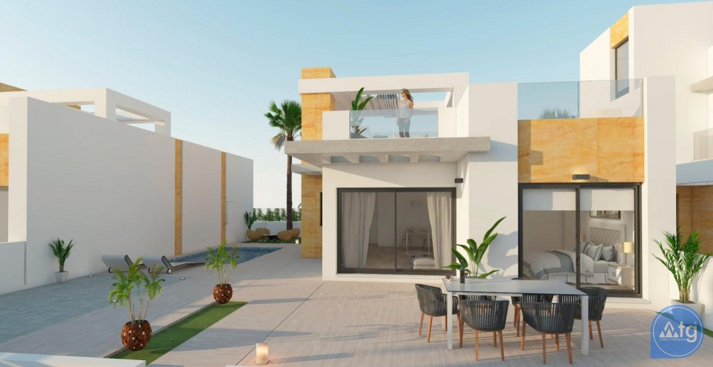 Appartement de 2 chambres à Punta Prima - GD113890 - 2