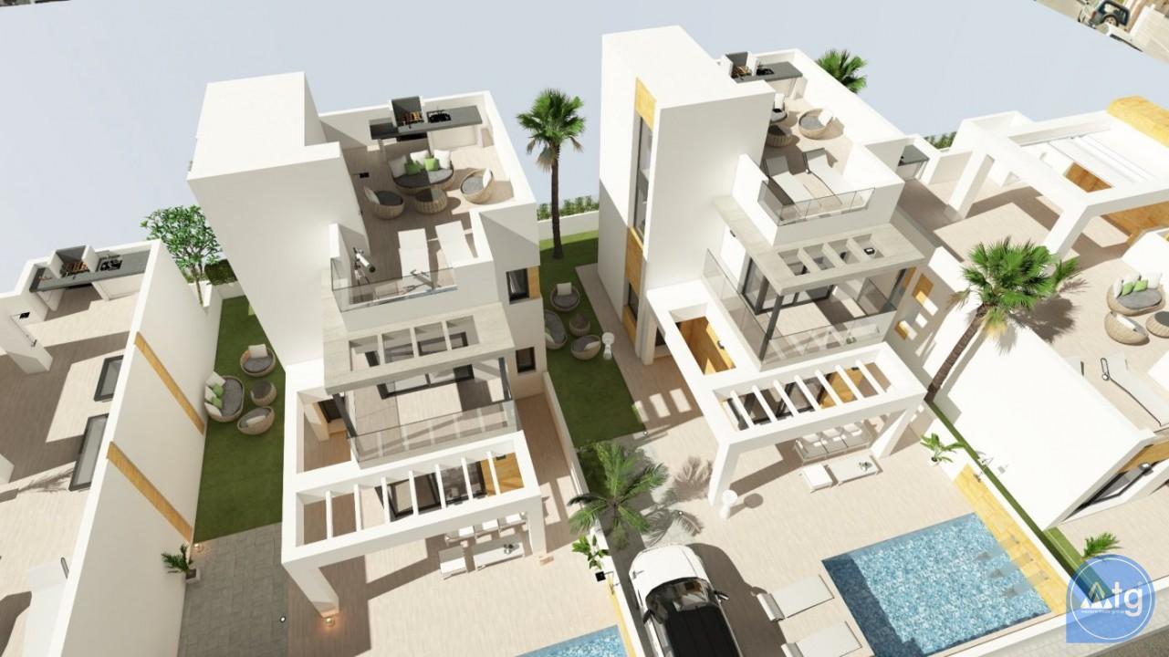 Appartement de 2 chambres à Punta Prima - GD113890 - 20