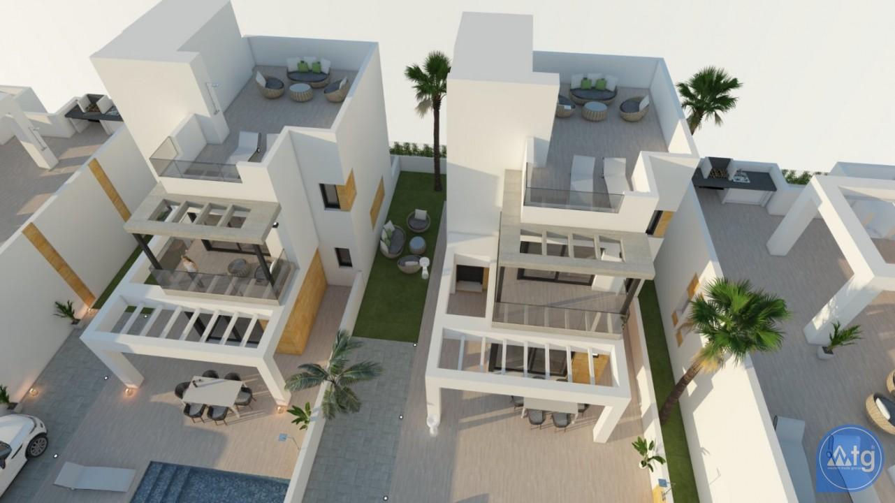 Appartement de 2 chambres à Punta Prima - GD113890 - 21