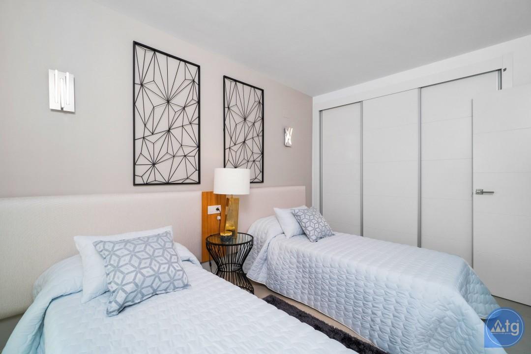 Appartement de 2 chambres à Punta Prima - GD113890 - 34