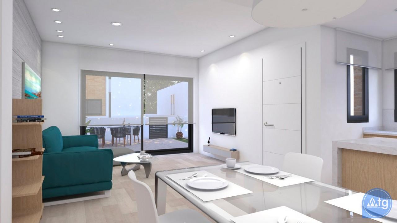 Appartement de 2 chambres à Punta Prima - GD113890 - 5