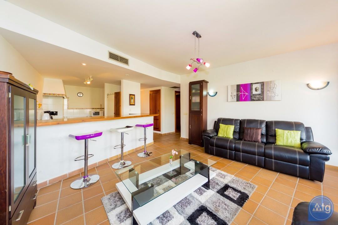 Appartement de 2 chambres à Punta Prima - AG2561 - 15