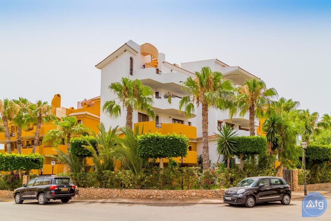 Appartement de 2 chambres à Punta Prima - AG2561 - 8