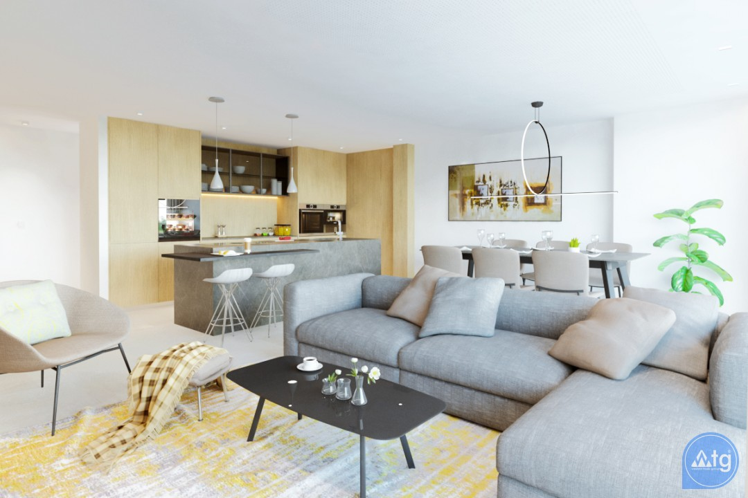 Appartement de 3 chambres à San Miguel de Salinas - GEO119629 - 4