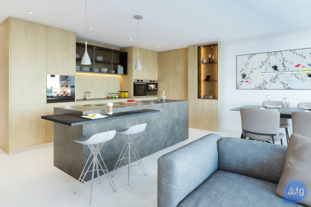 Appartement de 3 chambres à San Miguel de Salinas - GEO119629 - 5