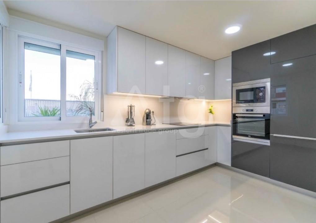 Appartement de 1 chambre à San Miguel de Salinas - MT6981 - 7