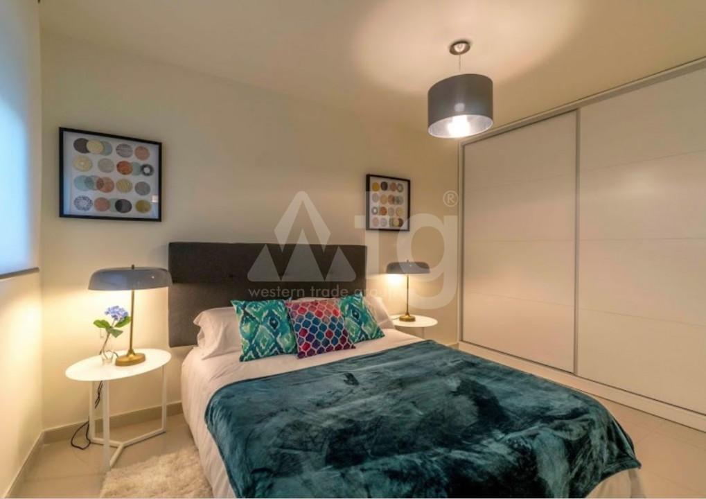 Appartement de 1 chambre à San Miguel de Salinas - MT6981 - 9