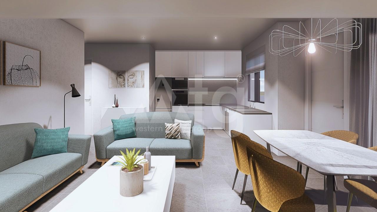 Appartement de 2 chambres à San Pedro del Pinatar - GU114773 - 17