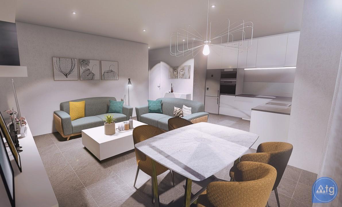Appartement de 2 chambres à San Pedro del Pinatar - GU114773 - 19
