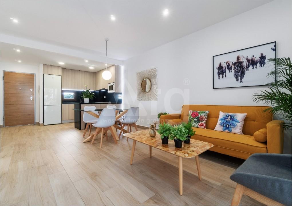 Appartement de 2 chambres à San Pedro del Pinatar - GU8305 - 1