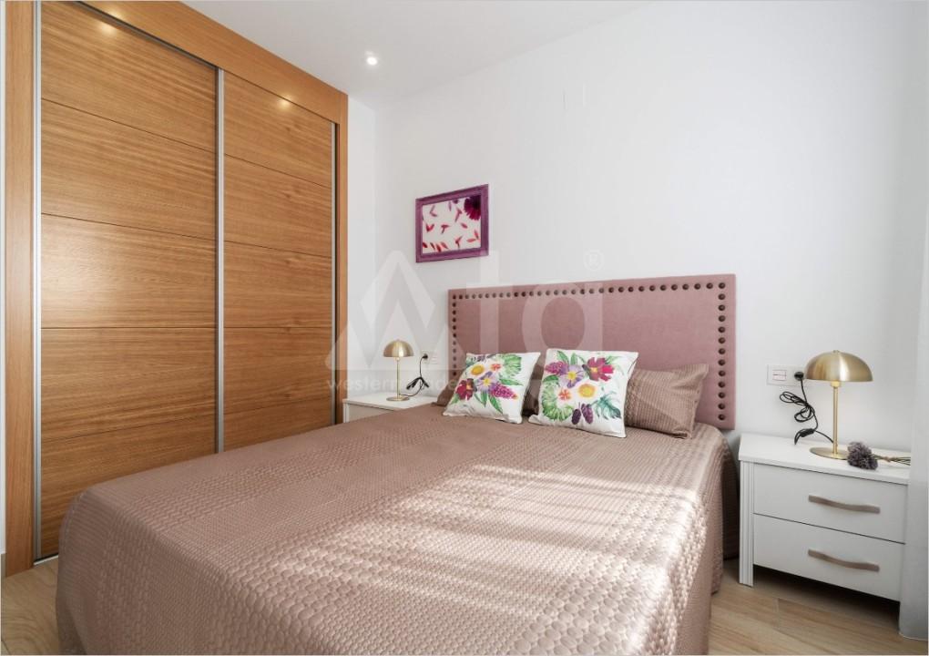 Appartement de 2 chambres à San Pedro del Pinatar - GU8305 - 10