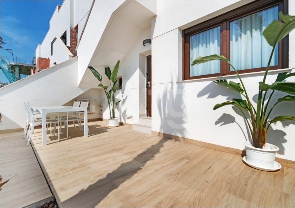 Appartement de 2 chambres à San Pedro del Pinatar - GU8305 - 3