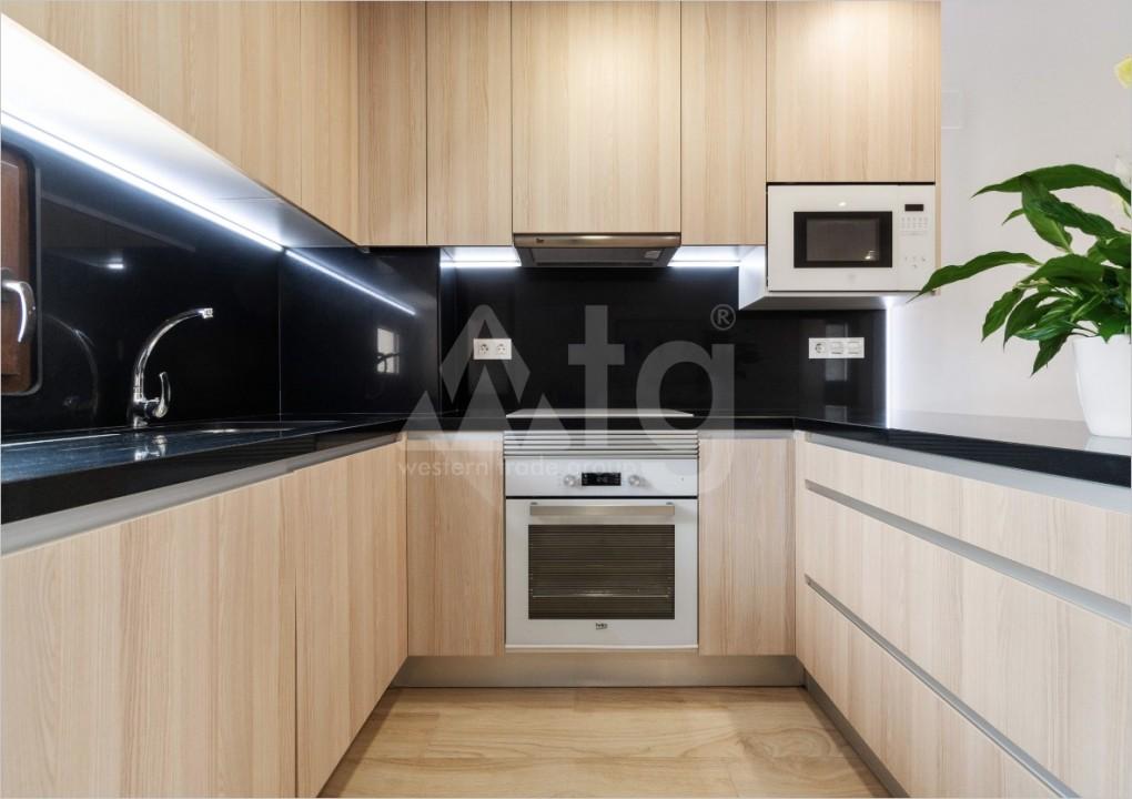 Appartement de 2 chambres à San Pedro del Pinatar - GU8305 - 6